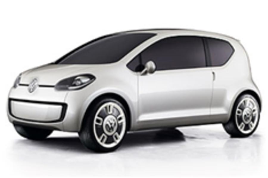 Exclusive: VW's Smart