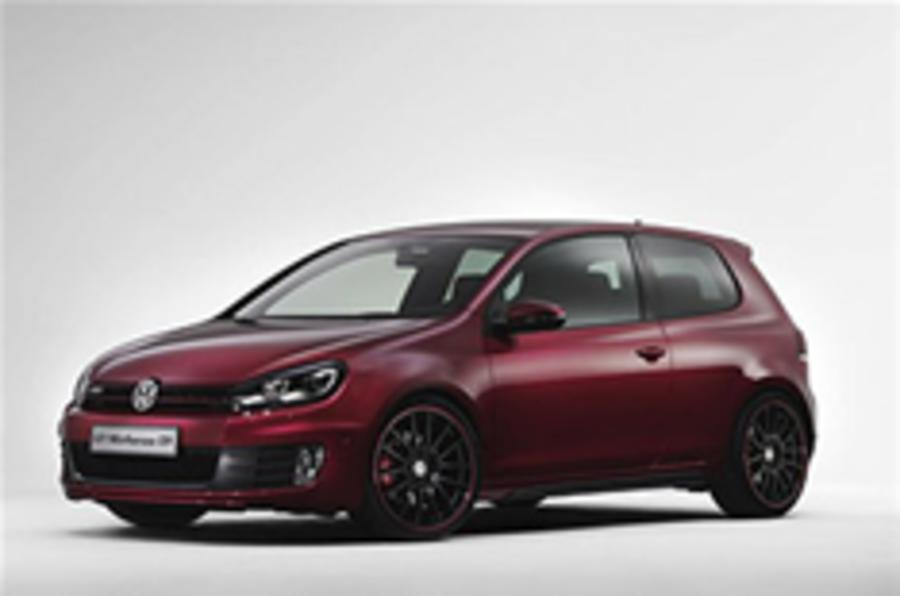 Hot Golf GTI and Polo concepts