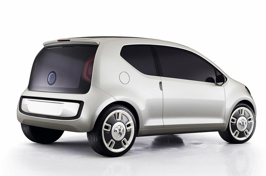 VW to revive Lupo name