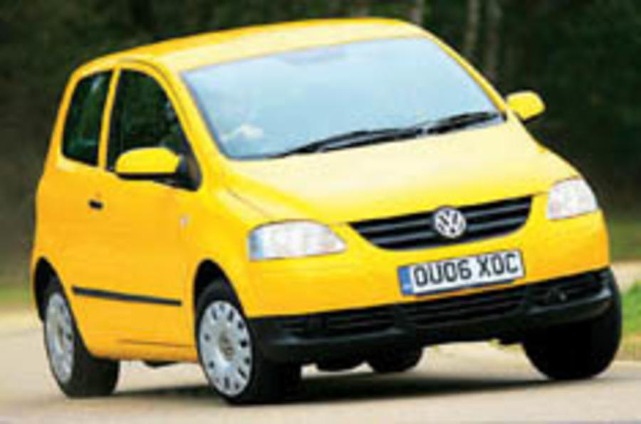 Volkswagen to build Dacia Logan rival