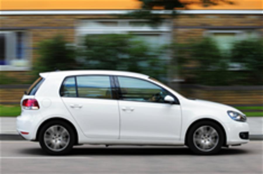 Car rental firm's eco scheme
