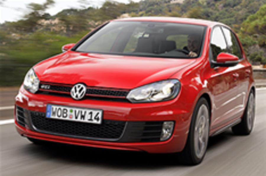 VW to take top spot from Toyota