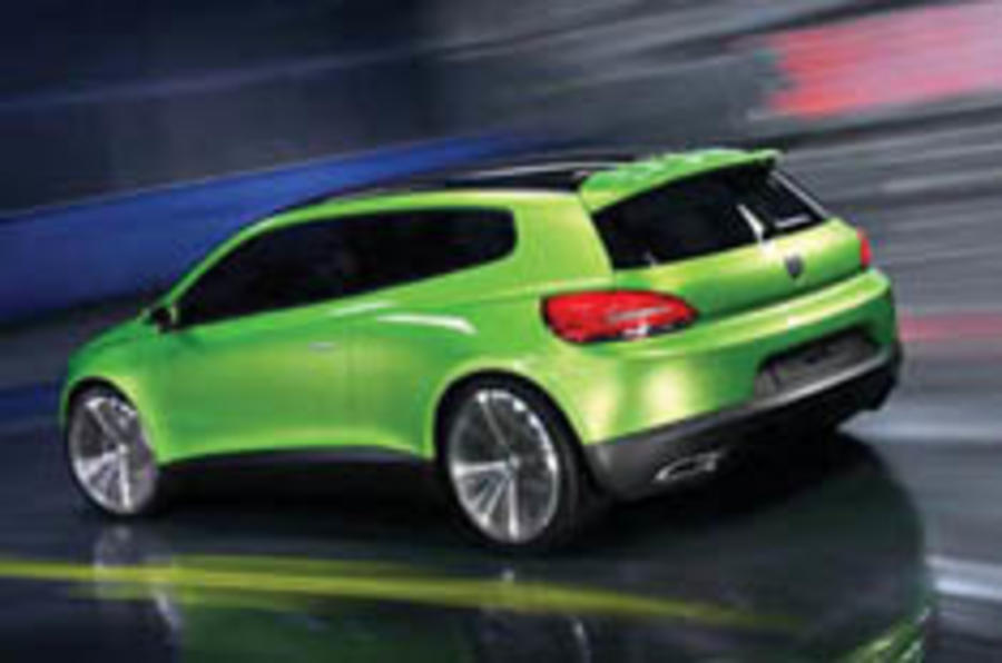 Today's YouTube pick: new Sirocco