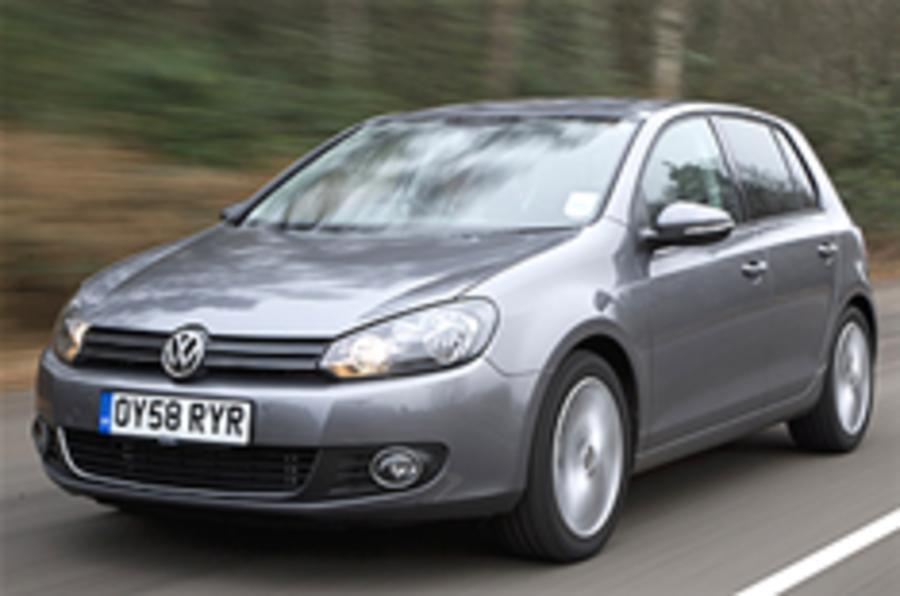 VW profits fuel green plans