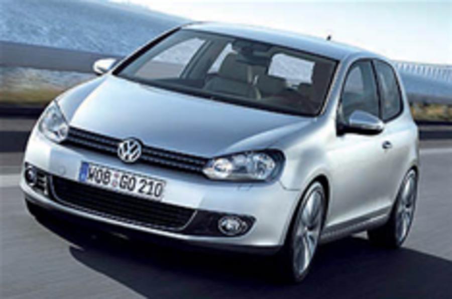 VW Golf Mk6 prices