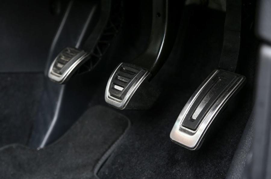Volkswagen Golf alloy wheels