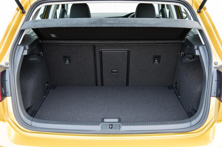 Volkswagen Golf 2012-2017 design & styling | Autocar