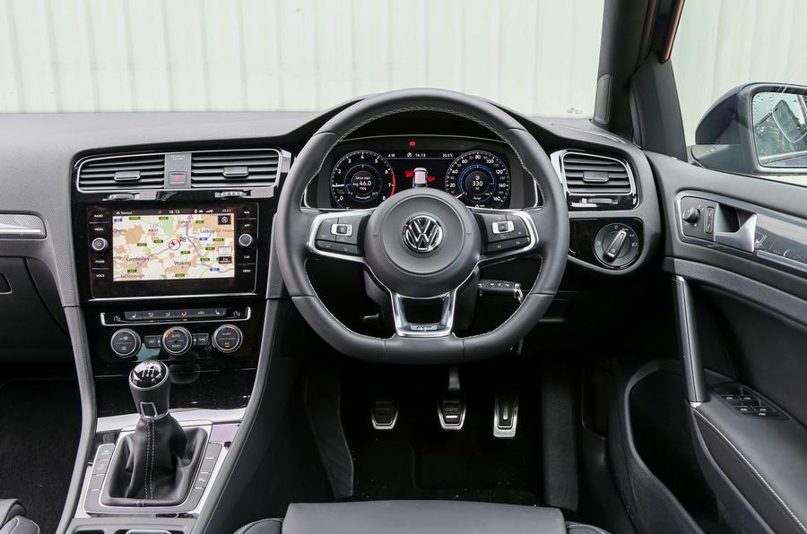 ... Volkswagen Golf Interior; Volkswagen Golf Dashboard ... Gallery