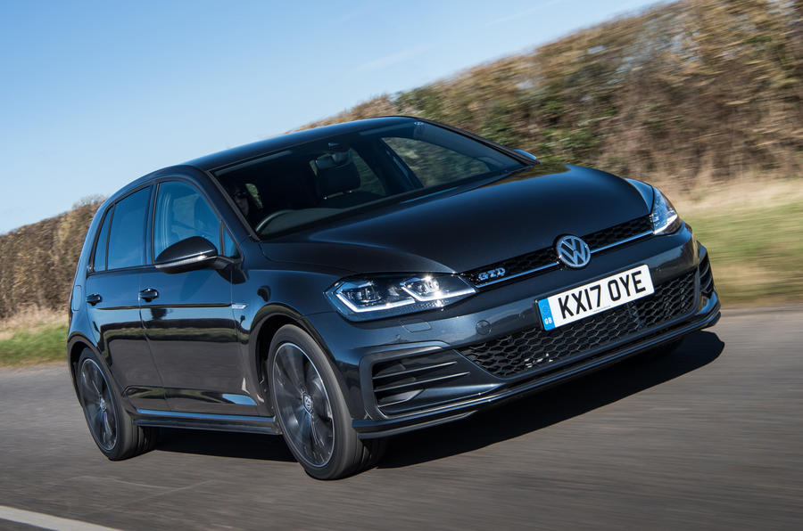 Volkswagen Golf Gtd Review 2018 Autocar