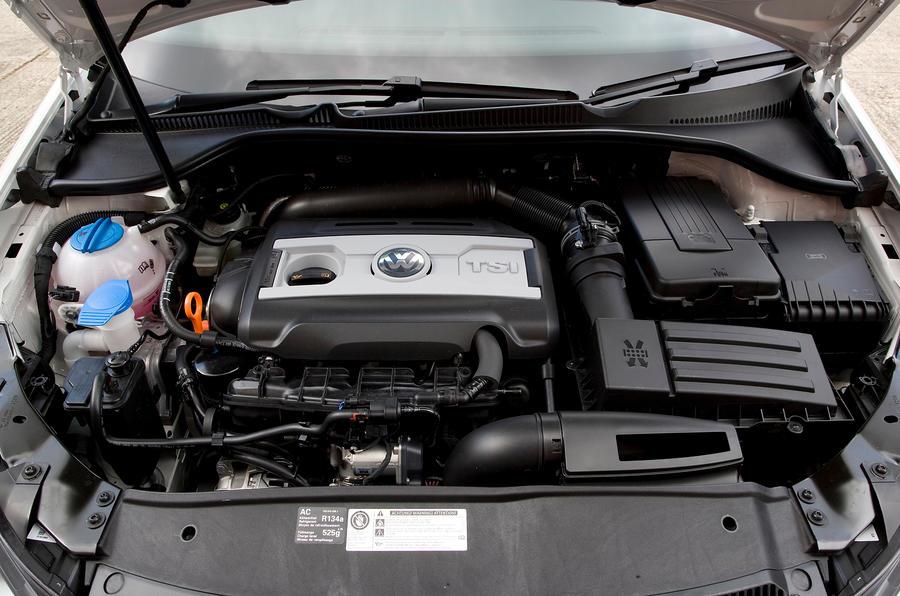 Volkswagen Golf GTI 2009-2012 performance | Autocar