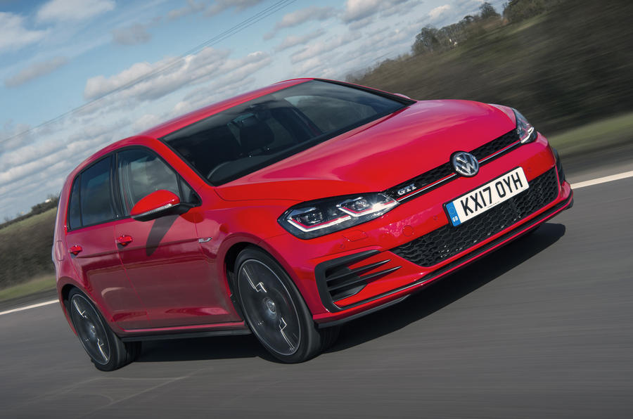 Volkswagen Golf Gti Review 2018 Autocar