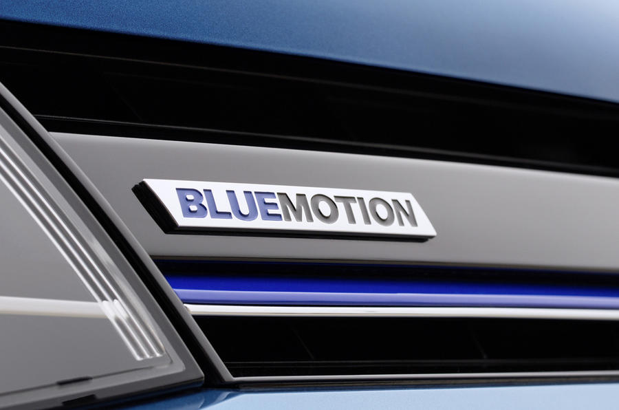 Volkswagen Golf TGI Bluemotion first drive review