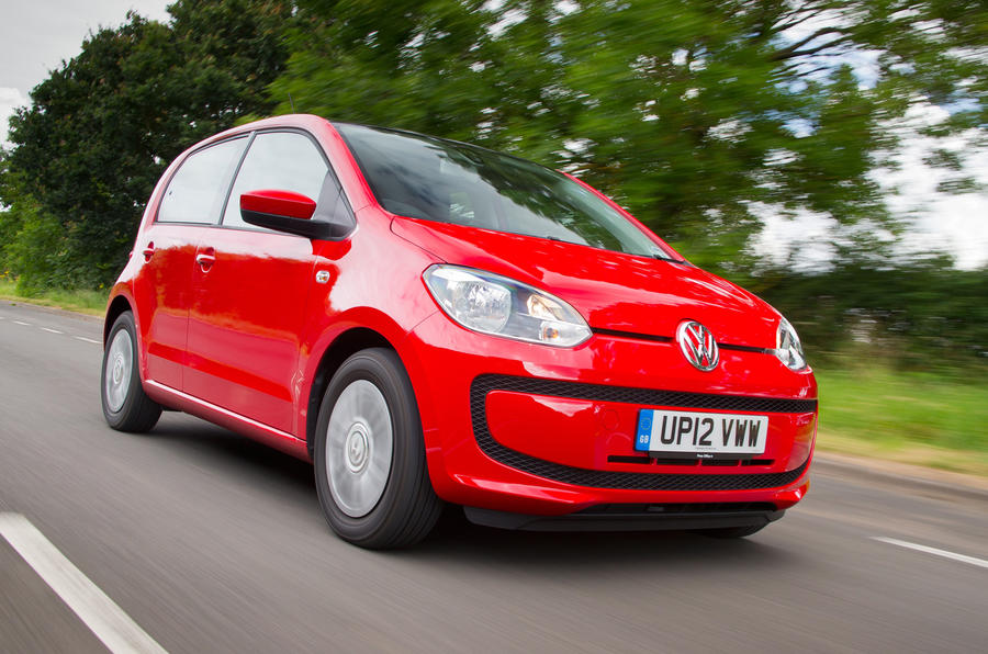 Quick news: Ford to grow European range, Nissan Note production, LWB VW Up