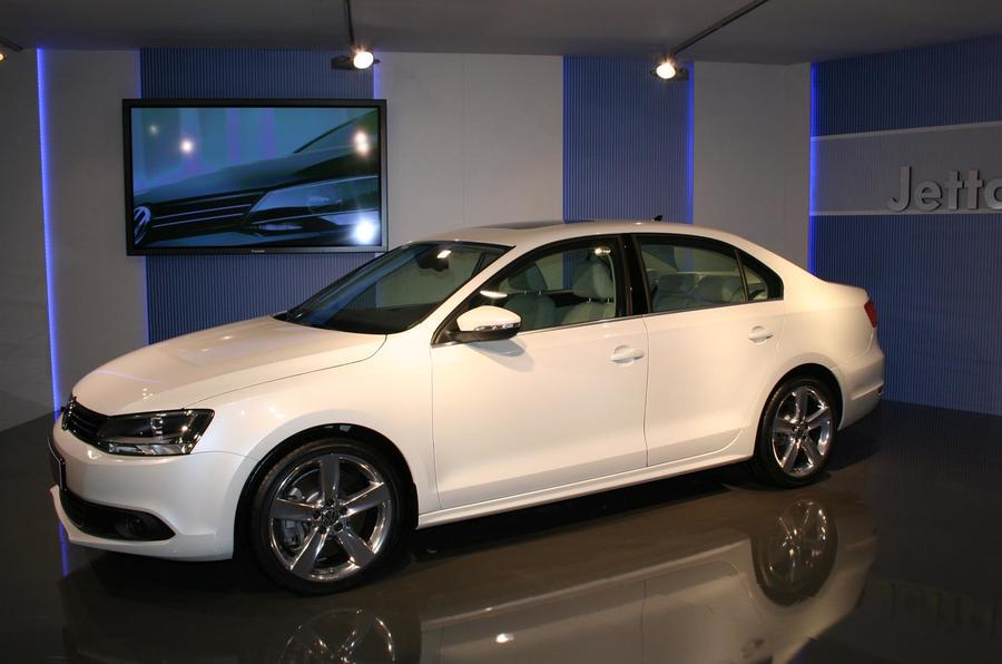 VW plans Jetta R | Autocar