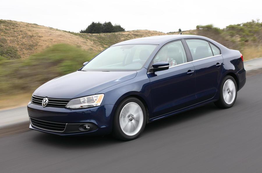 VW's US sales surge 40 per cent