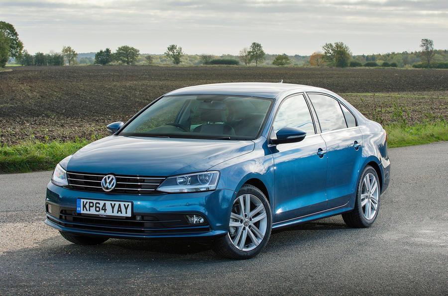 3.5 star Volkswagen Jetta