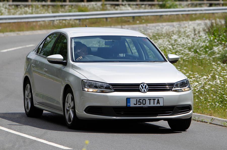 Best car deals: VW Jetta, Peugeot 308 SW, Audi TT, Citroen C1 | Autocar
