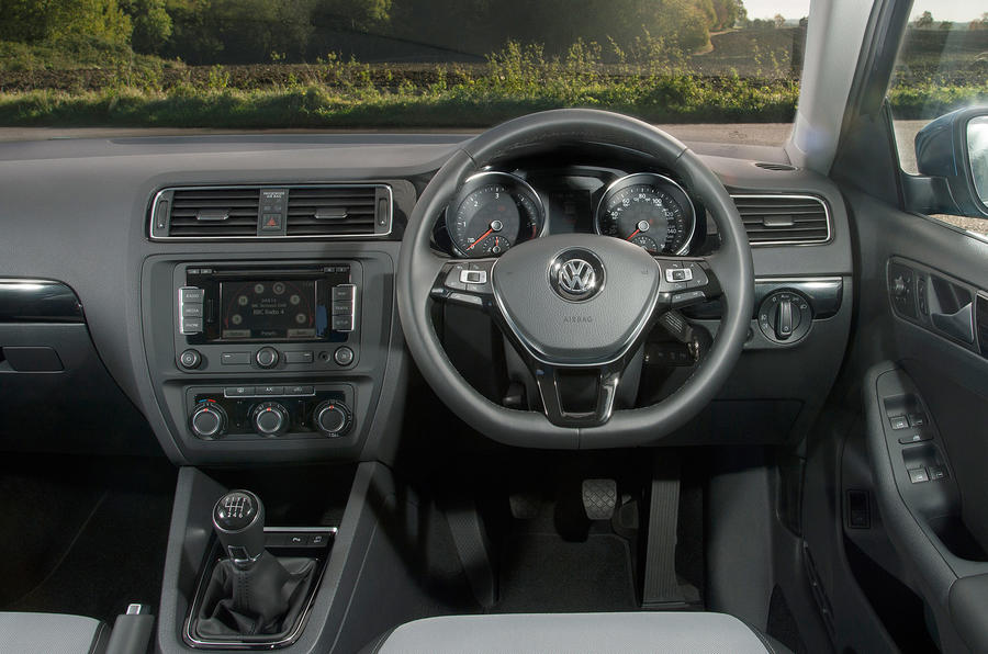 Superior ... Volkswagen Jetta Interior; Volkswagen Jetta Dashboard ... Great Pictures