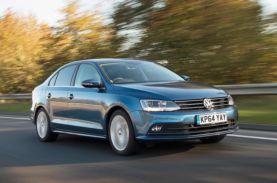 Volkswagen Jetta Review 2019 Autocarrhautocarcouk: Vw Jetta Car At Cicentre.net