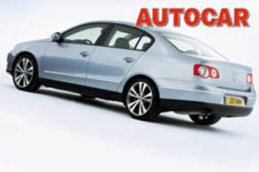 Autocar explores VW's 3-series