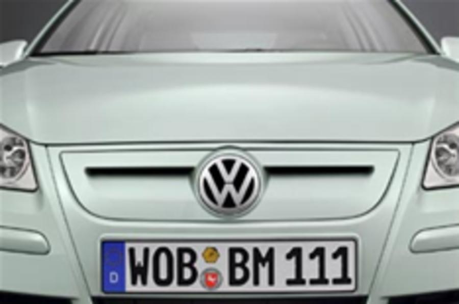 UK to get super-efficient VW Polo