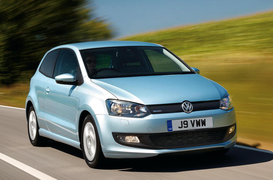 Polo, E-class, Prius up for WCOTY