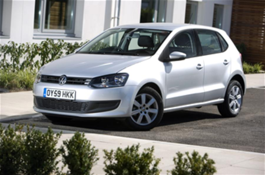 VW Polo is World Car of the Year