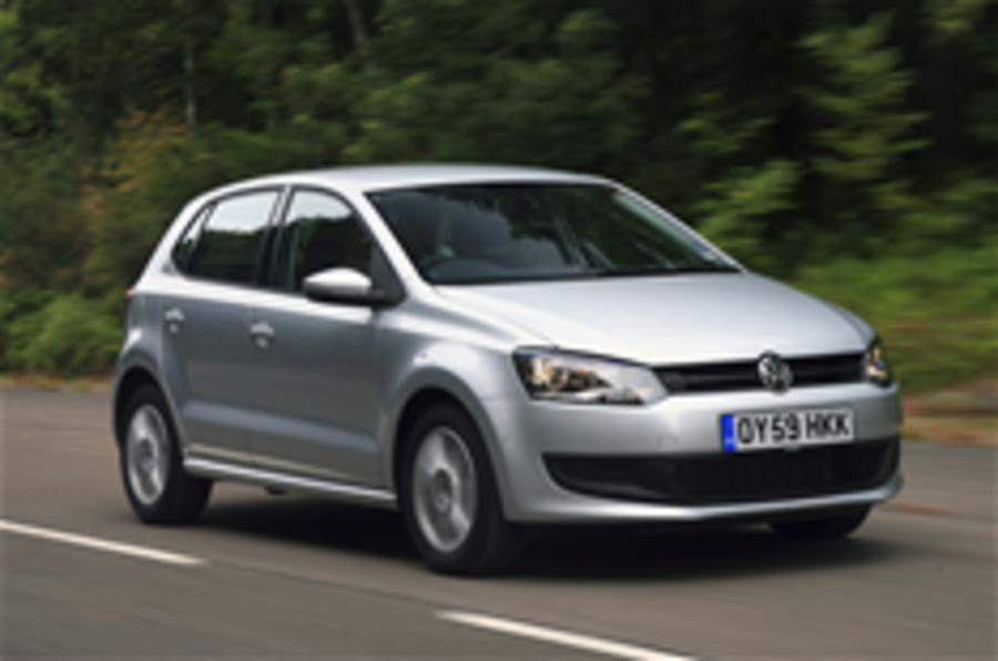 vw polo gtd 39 not ruled out 39 autocar. Black Bedroom Furniture Sets. Home Design Ideas
