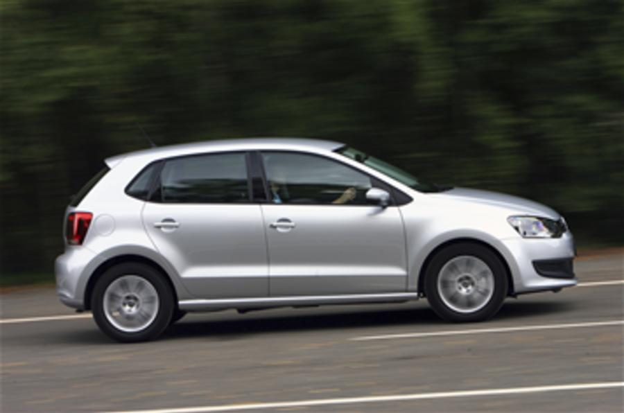 VW wins 'Engine of the Year'