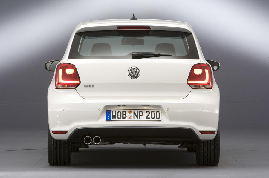 VW to launch Polo R
