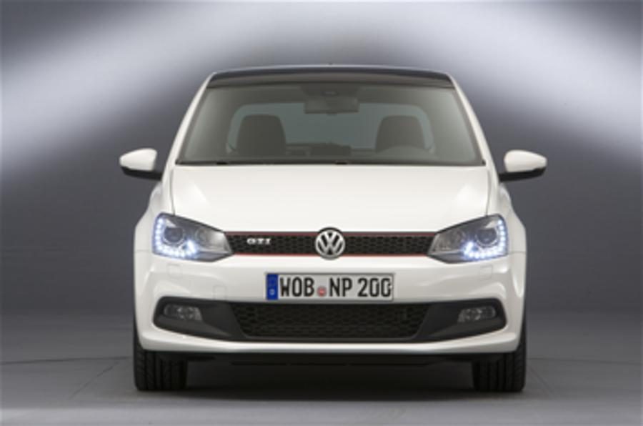 VW cool on Polo R