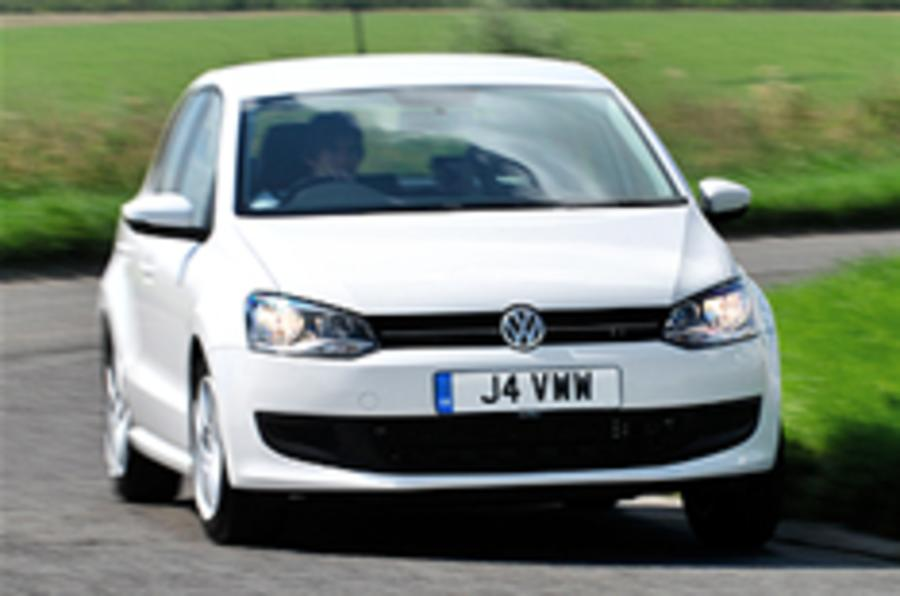 VW plan Polo MPV, estate, cabrio