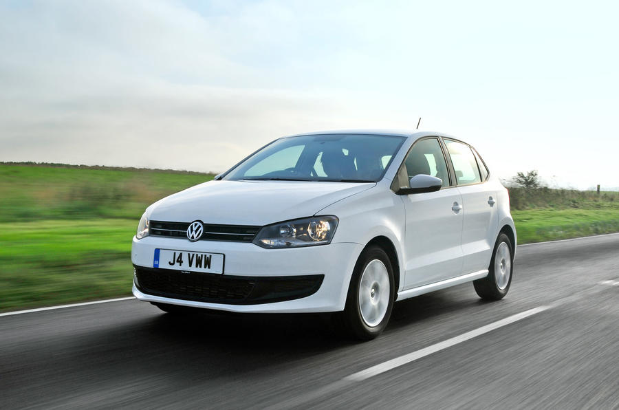 VW Polo up for World COTY