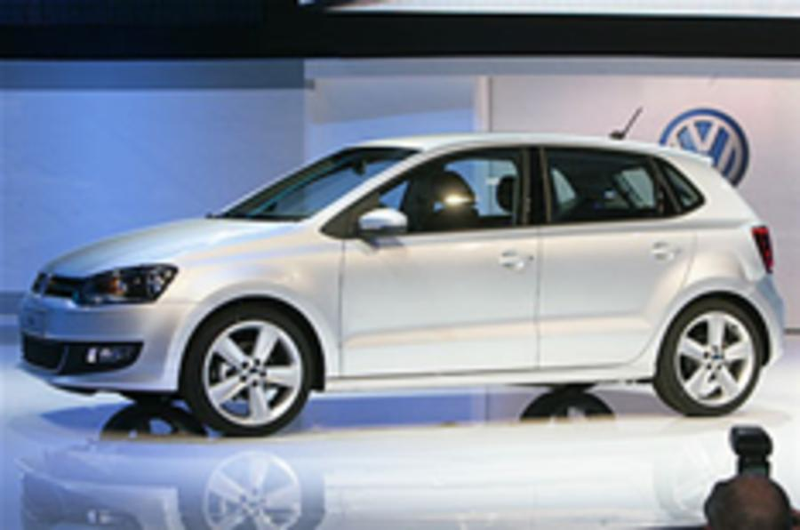 New VW Polo: bigger, greener