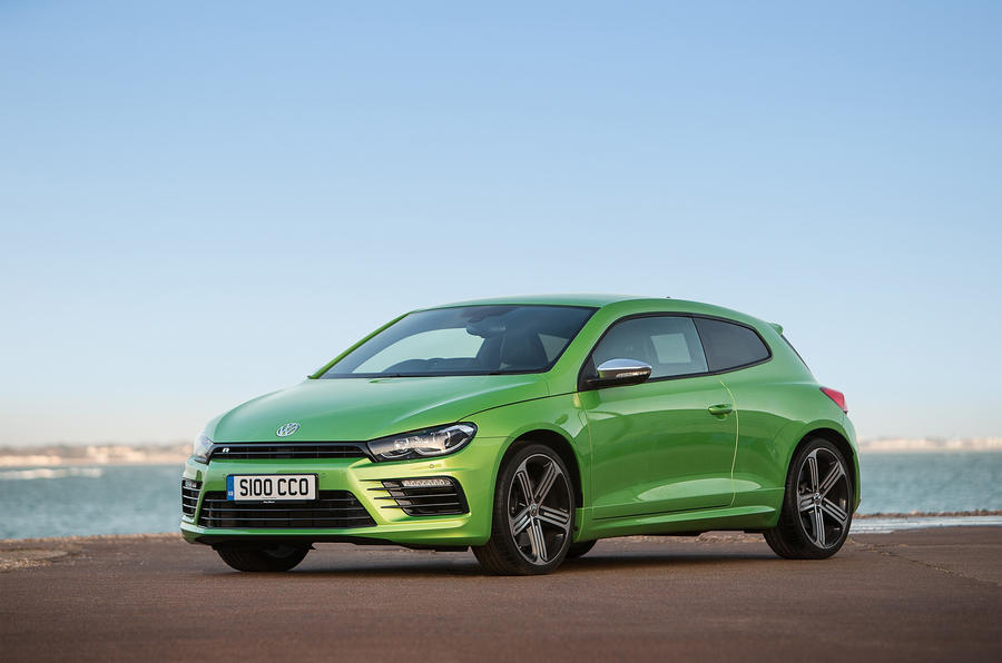 volkswagen scirocco r review 2019 autocar. Black Bedroom Furniture Sets. Home Design Ideas