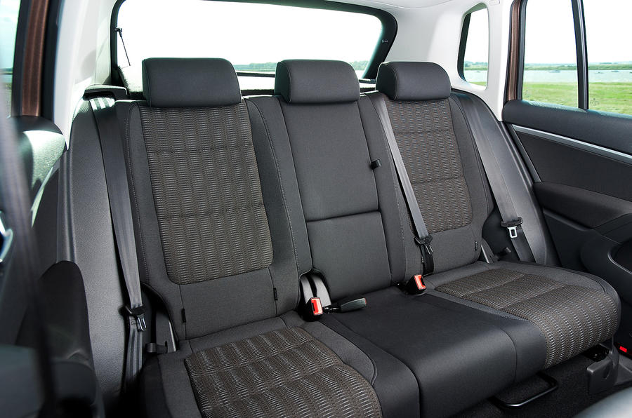 Volkswagen Tiguan Review Autocar