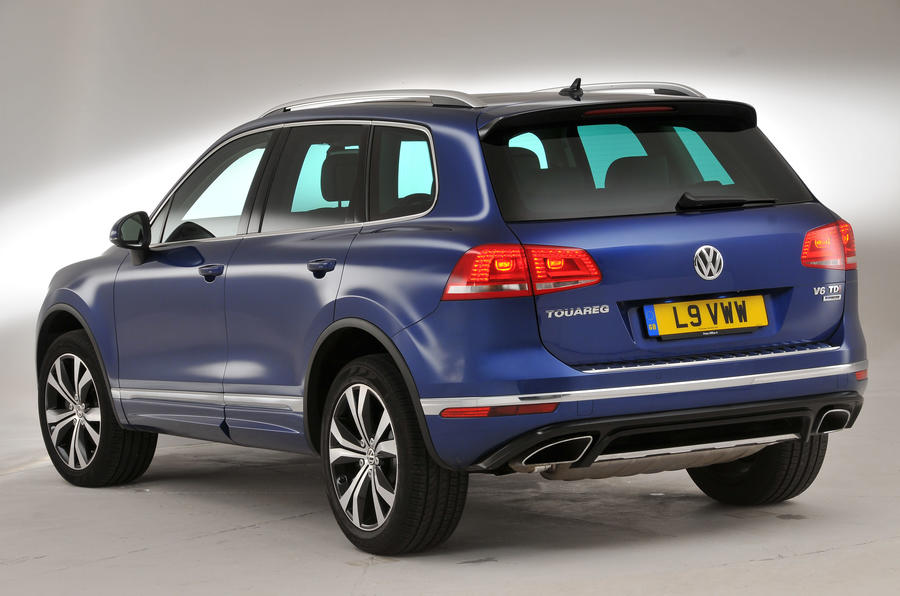 volkswagen touareg 2010 2018 review 2018 autocar. Black Bedroom Furniture Sets. Home Design Ideas