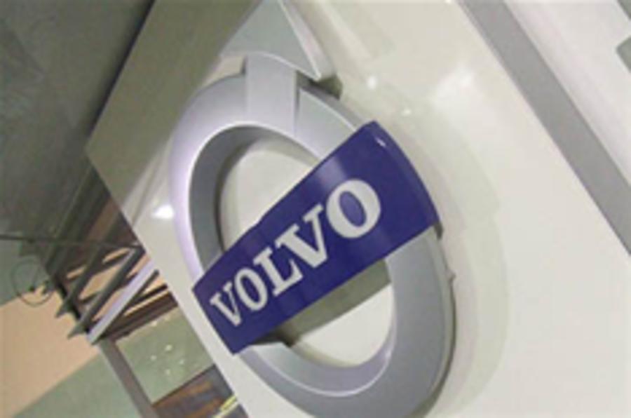 Geely denies Saab/Volvo interest
