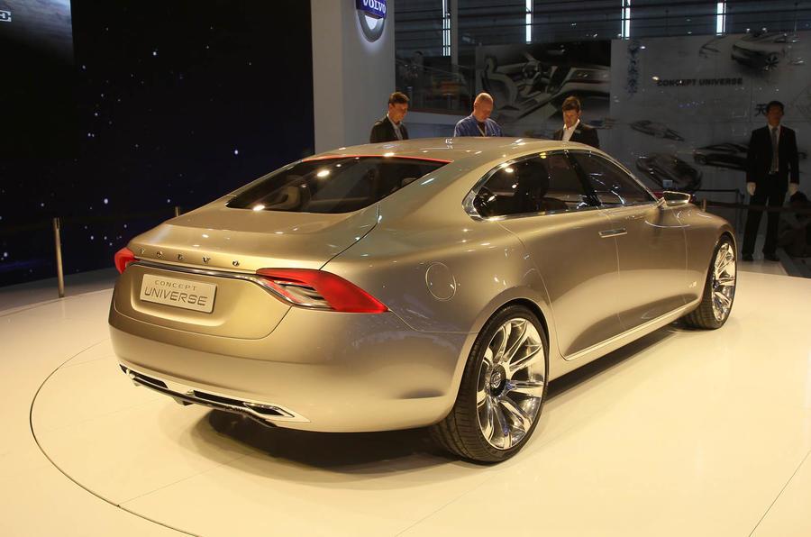 Volvo's new engine tech plan