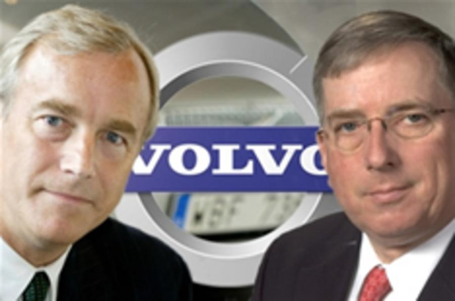 Volvo gets new CEO