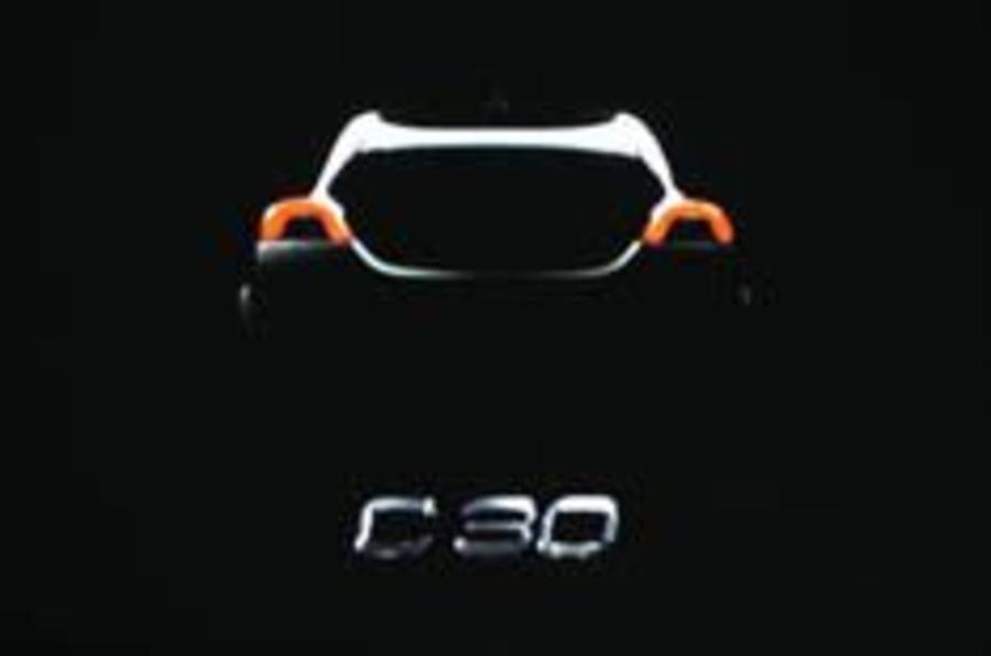 Volvo's 'new 480' tease