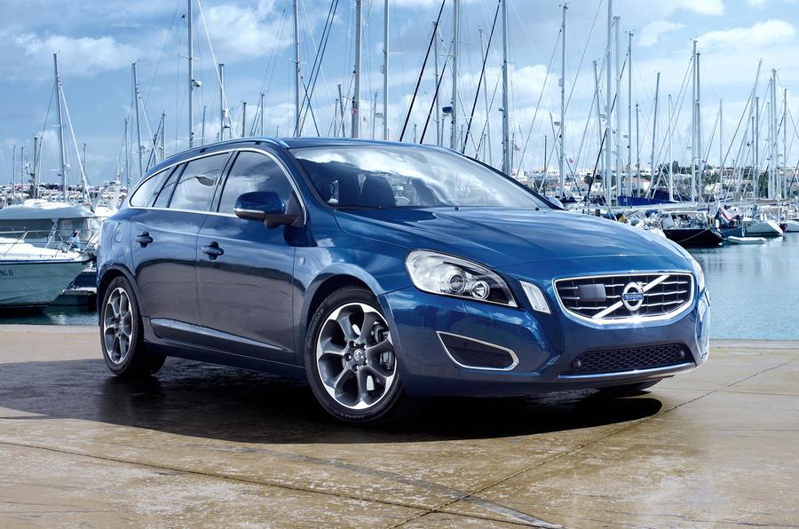 Volvo reveals 'Ocean' specials