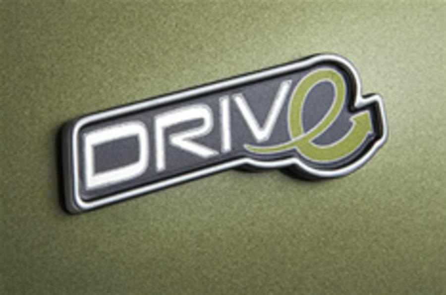 Volvo to sell 50g/km car by 2012