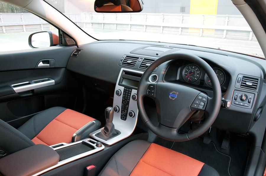 Volvo c30 2007 2012 review 2017 autocar