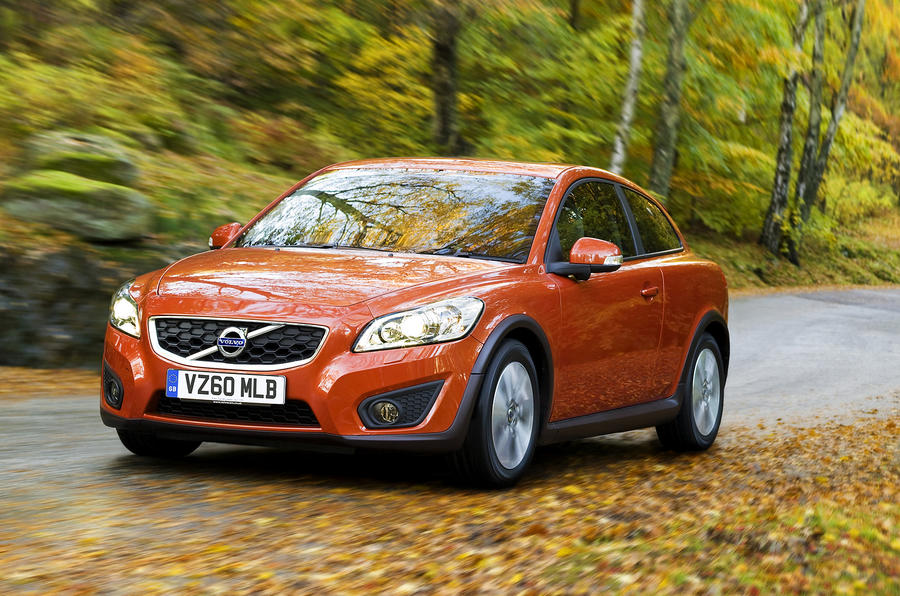 Mini Hatch 2018 >> Volvo C30 2007-2012 Review (2018) | Autocar