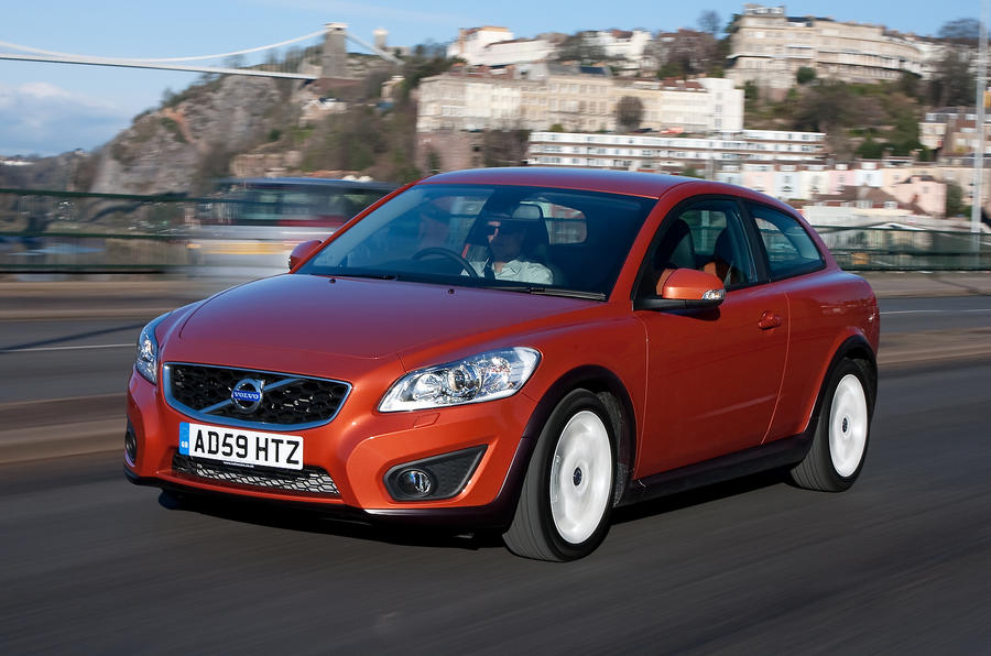 Volvo C30 2007 2012 Review 2019 Autocar