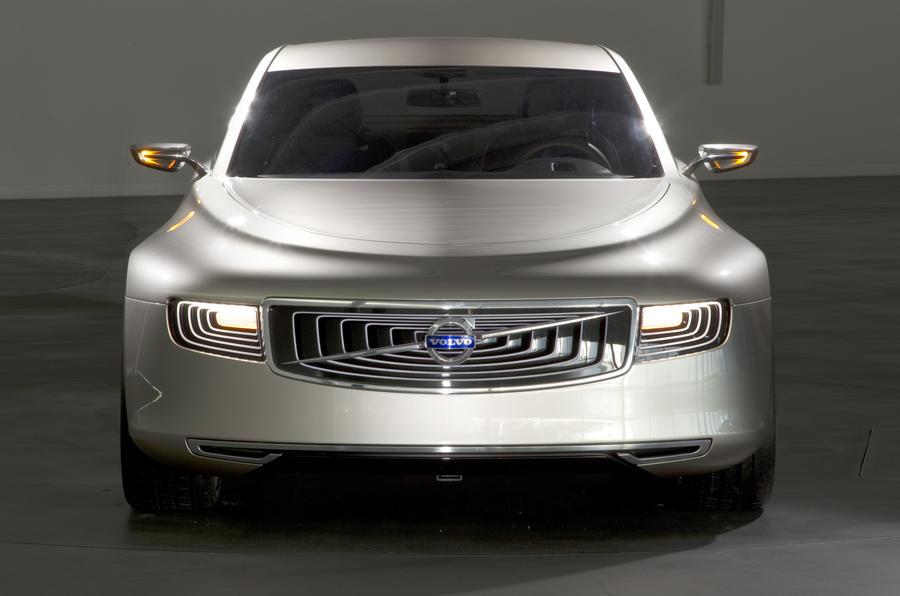 Shanghai motor show: Volvo Universe