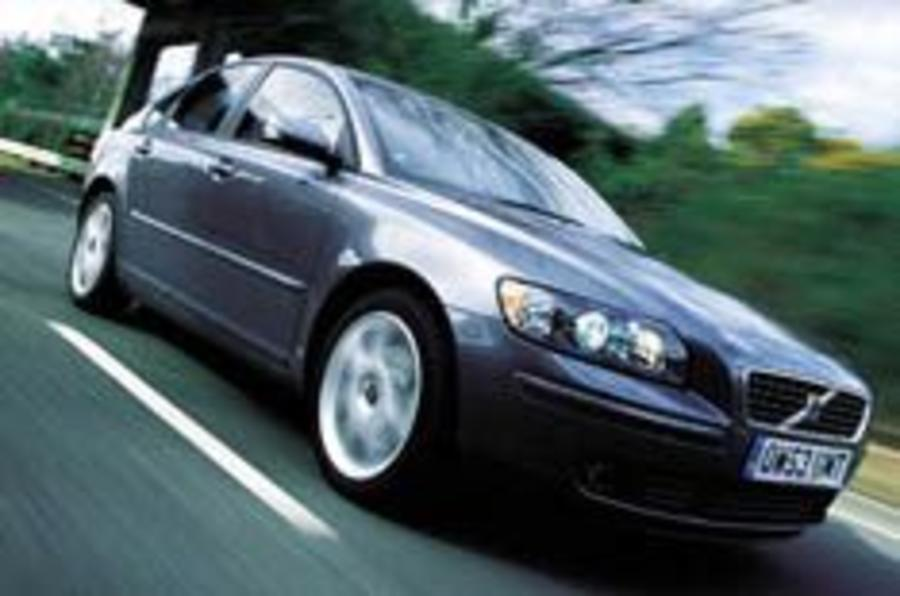 Volvo commits to China