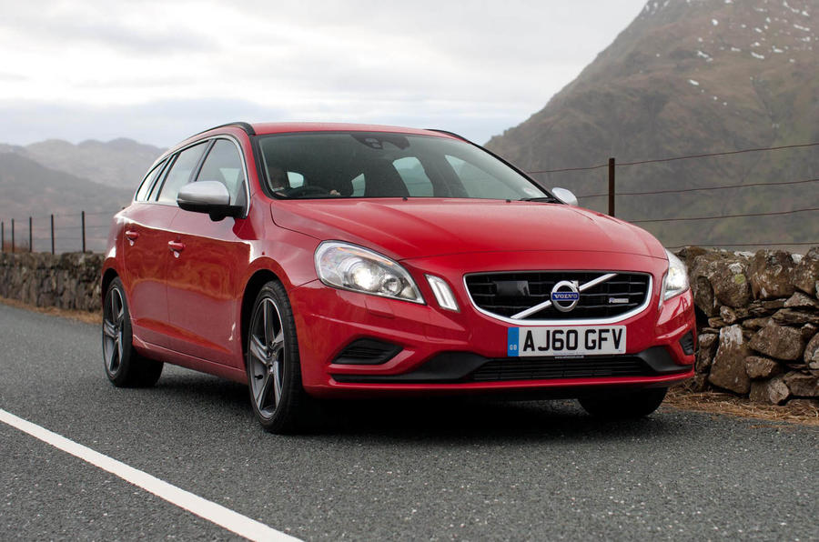 S60 and V60 DRIVe launched