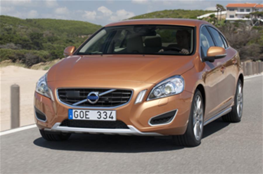 Volvo: 'Think beyond CO2'